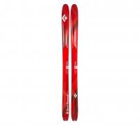 Skialpinistické lyže