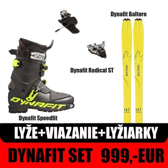 Dynafit set#2