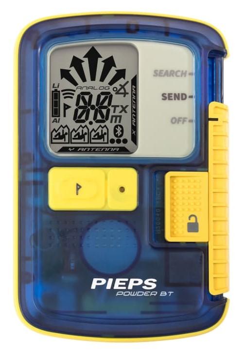 Pieps-powder-BT