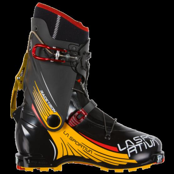 skialpinisticke-lyziarky-la-sportiva-racetron-blackyellow-25506