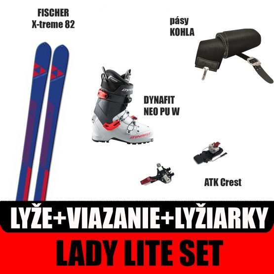 lady lite 2