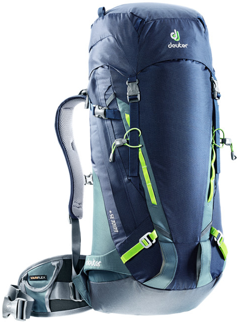 Batoh_DEUTER_Guide_35+_navy_granite