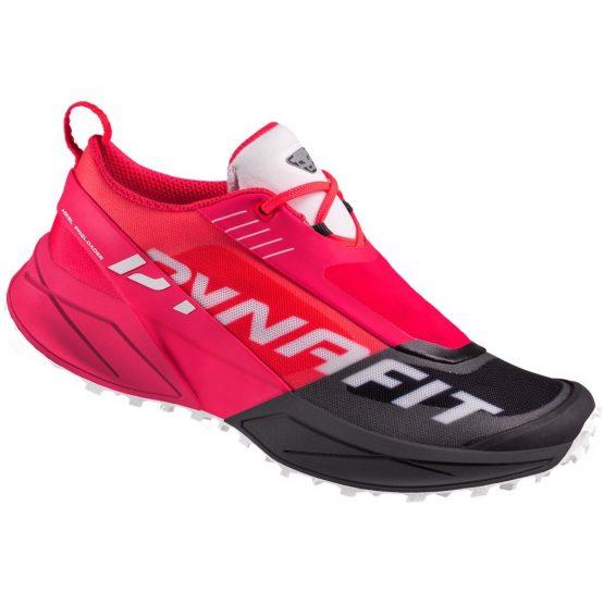 dynafit-ws-ultra-100-fluo-pinkblack-damske-bezecke-topanky