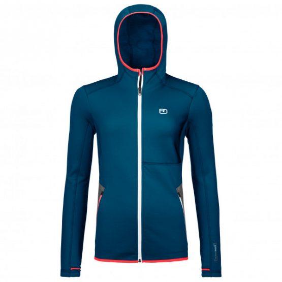 damska-bunda-ortovox-womens-fleece-hoody-fleece-jacket